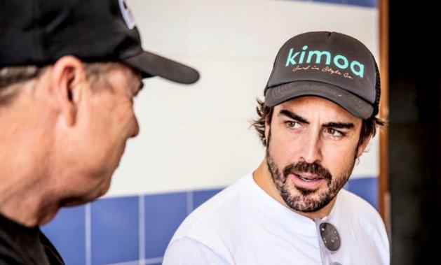 """Fernando Alonso: """"Terugkeer naar de F1 wordt moeilijker en moeilijker"""""""