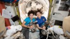 Wereldprimeur: allereerste volledig vrouwelijke ruimtewandeling is momenteel aan de gang