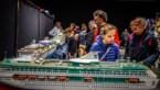 Na vier jaar afwezigheid rijden de modelbouwtreintjes weer in de Limburghal