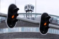 Twee chauffeurs onder invloed negeren stoplicht