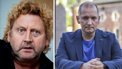 Oud-collega's beschuldigen Carl Huybrechts live op radio van openlijk seksisme