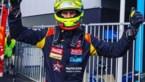 Tom Boonen heeft allereerste titel in autoracen beet