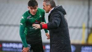 Ook Storck krijgt Cercle niet aan de praat: hekkensluiter verliest kansloos van Charleroi