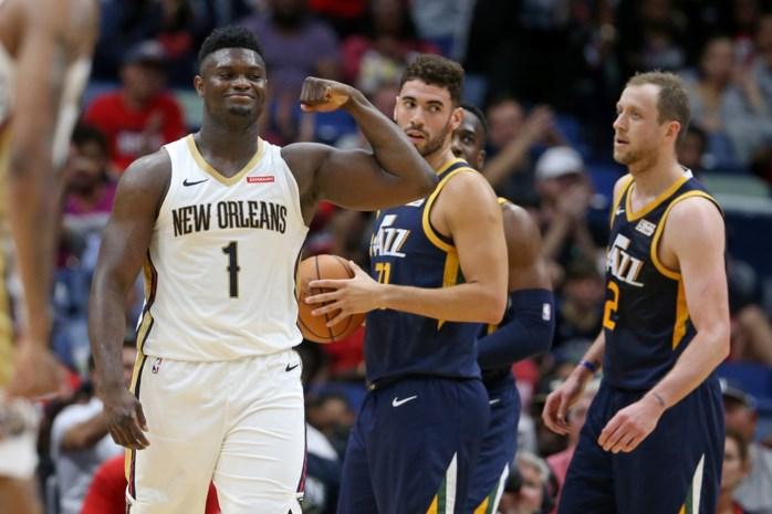 Vijf redenen waarom u dit seizoen naar de NBA moet kijken: van 'the battle of LA' tot de 'nieuwe LeBron James'