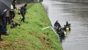 Politie HANO doet duikactie in kanaal Bocholt-Herentals