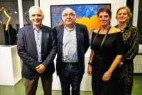 Jaarlijkse tentoonstelling kunstenaarscollectief Curtista