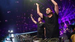 Dimitri Vegas & Like Mike opnieuw beste dj's ter wereld