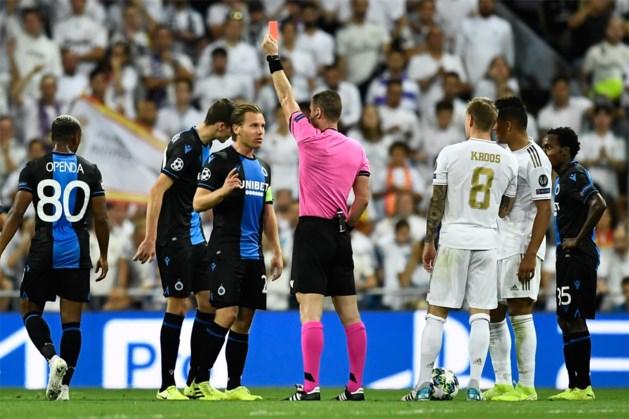 Duitse ref Daniel Siebert leidt Club Brugge-PSG