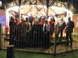 60-jarige Riemstenaren komen voor de derde keer samen