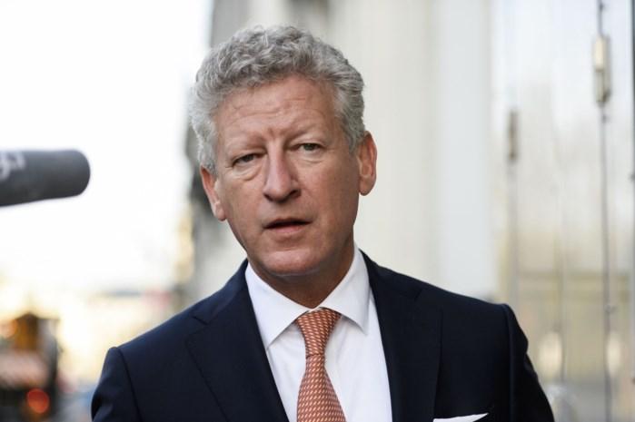 Pieter De Crem gaat dan toch niet voor voorzitterschap CD&V