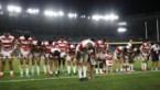 Zuid-Afrika maakt einde aan sprookje van gastland Japan op WK rugby