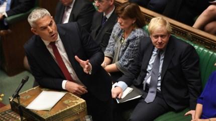 EU-lidstaten nemen geen beslissing over Brexit-uitstel