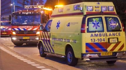 Automobilist rijdt in op mensen in Nederlandse uitgaansbuurt: vijf gewonden