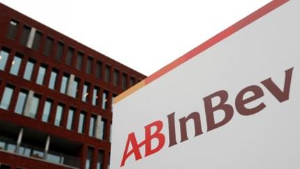 AB InBev zegt dat concurrent recept van lightbier stal