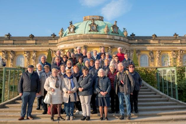 Neos Bree op stap in Berlijn