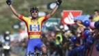 Spanjaard Raul Alarcon, tweevoudig winnaar Ronde van Portugal, krijgt dopingschorsing
