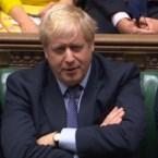 De brieven van Johnson, het moet zowat de meest bizarre post zijn die ooit binnen de Europese Raad is ontvangen