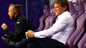 Het Vercauteren-effect: Anderlecht leeft op na enkele duidelijke ingrepen van nieuwe coach