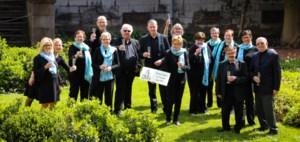 Het Gregoriuskoor concerteert voor 125ste verjaardag