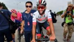 Fernando Gaviria juicht opnieuw in China