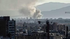 Vijf mensen komen om bij brand na plundering van kledingfabriek in Chili
