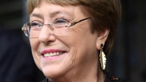 VN-mensenrechtencommissaris roept op tot dialoog in Chili
