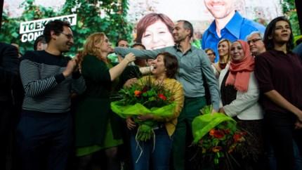 Plots zitten Groen en Ecolo federaal weer aan tafel