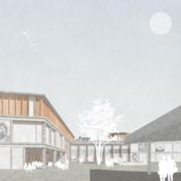 Dilsen-Stokkem krijgt cultuurhuis met theaterzaal voor 300 mensen