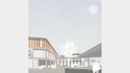 Nieuw ontmoetingscentrum 'De Faar'