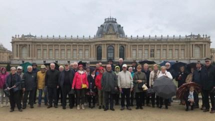 Neos Kuringen naar Afrikamuseum