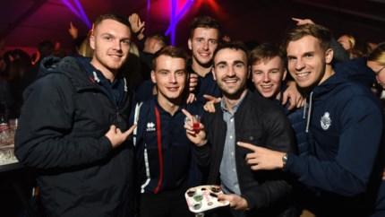 Bjordy Verbeeck scoort vijf doelpunten voor Herk FC