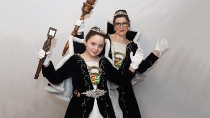 Driemaal alaaf: stormprinsessen krijgen een tweede kans