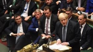 Britse regering wil morgen al nieuwe stemming over Brexit