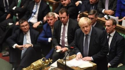 Britse regering wil vandaag al nieuwe stemming over Brexit
