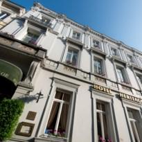 Het meest romantische hotel ter wereld ligt in hartje Brugge