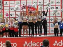 Team Imana Truyers Belgisch Kampioen Brussels Ekiden