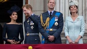 Prins Harry bevestigt problemen met broer William
