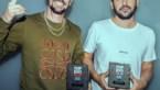 Broers Dimitri Vegas en Like Mike opnieuw beste dj's ter wereld