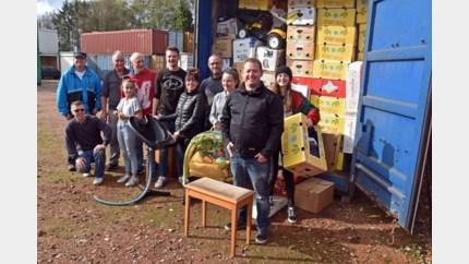 Hulporganisatie met 70 vrijwilligers naar Bulgarije