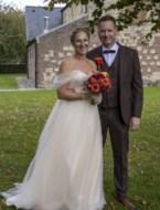 Rose-Marie en Wim in Sint-Truiden