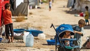 Syriëstrijder en IS-vrouwen eisen dwangsom van 105.000 euro per dag van Belgische staat