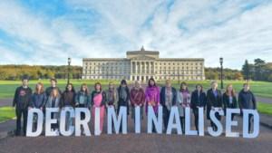 Recht op abortus en homohuwelijk binnenkort legaal in Noord-Ierland