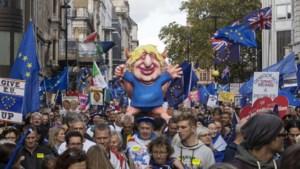EU reageert nu even niet op Boris' bizarre brieven