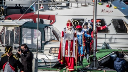 Werken in Hasseltse kanaalkom gooien roet in het eten van Sinterklaas