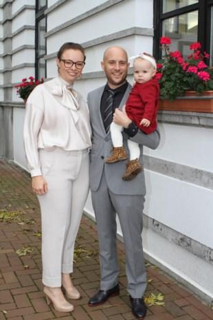 Ellen en Klaas in Leopoldsburg