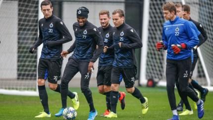 LIVE. Kan Club Brugge stunten tegen Paris Saint-Germain