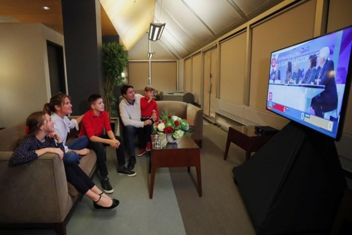 Liberale partij van premier Trudeau komt als sterkste uit de bus bij parlementsverkiezingen Canada