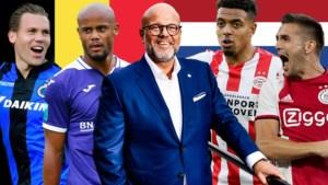 """Bart Verhaeghe pleit voor BeNe Liga met achttien clubs, waarvan acht Belgische: """"Het kan snel gaan"""""""