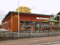 Hasseltse opent al haar vijfde McDonald's-restaurant