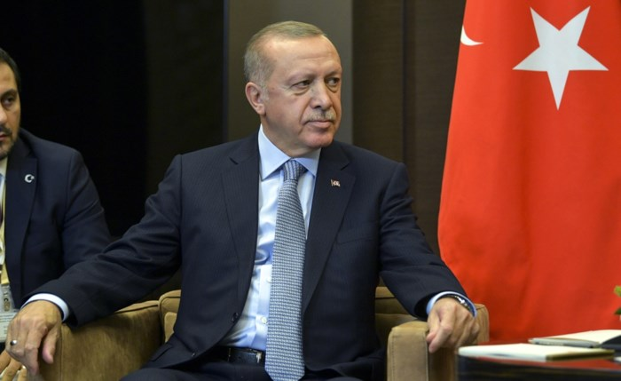 Erdogan waarschuwt voor hervatting offensief als Koerden zich niet terugtrekken